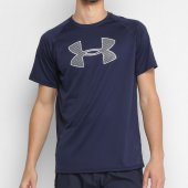 Imagem - Camiseta Under Armour Big Logo