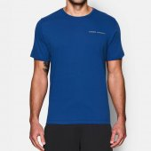 Imagem - Camiseta Under Armour Charged Cotton