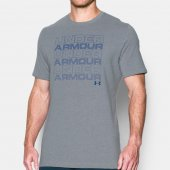 Imagem - Camiseta Under Armour Keep Stacking