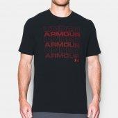 Imagem - Camiseta Under Armour Keep Stacking