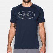 Imagem - Camiseta Under Armour Tech Lockertag