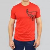 Imagem - Camiseta Adidas NBA Chigaco Bulls