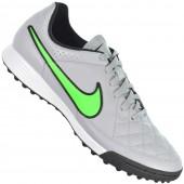 Imagem - Chuteira Nike Tiempo Genio Leather TF