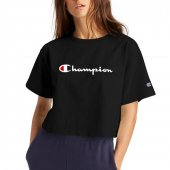 Imagem - Cropped Champion Silk