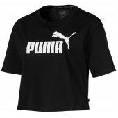 Imagem - Cropped Puma Ess + Logo