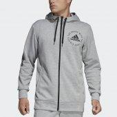 Imagem - Jaqueta Adidas Capuz Sport ID