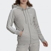 Imagem - Jaqueta Adidas Essentials 3 - Stripes