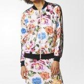 Imagem - Jaqueta Adidas Floral Farm