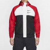 Imagem - Jaqueta Corta-vento Nike Sportswear Swoosh