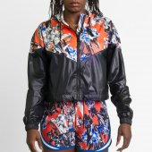 Imagem - Jaqueta Corta-Vento Nike Sportswear Windrunner Hyperflora