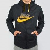 Imagem - Jaqueta Nike AW77 French Terry Hoody