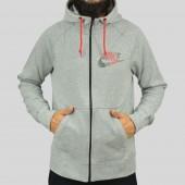 Imagem - Jaqueta Nike Aw77 FT FZ Hoody