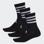 Imagem - Kit Meias Adidas 3 - Stripes