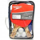 Imagem - Kit Speedo Lazer Conjunto Para Tênis de Mesa