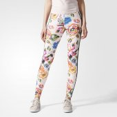 Imagem - Legging Adidas Floral Farm