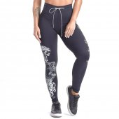 Imagem - Legging Labellamafia El Dorado Feminina