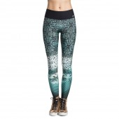 Imagem - Legging Live Power Science Team Fit