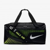 Imagem - Mala Bolsa Nike Air Vapormax Duffel Media