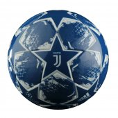 Imagem - Mini Bola Adidas Finale Juventus - Campo