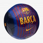 Imagem - Mini Bola Nike Barcelona Skills - Campo