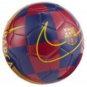 Imagem - Minibola Nike FC Barcelona - Campo