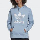 Imagem - Moletom Adidas Adicolor Trefoil Hoodie
