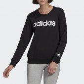Imagem - Moletom Adidas Essentials Logo Crew