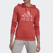 Imagem - Moletom Adidas Essentials Logo Hoody