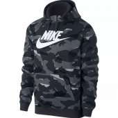Imagem - Moletom Nike Club Hoodle