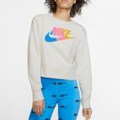 Imagem - Moletom Nike Sportswear Fleece Crew