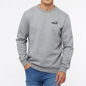 Imagem - Moletom Puma Essentials Crew Sweat