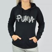 Imagem - Moletom Puma Fun Font