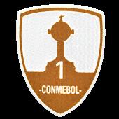 Imagem - Patch Taça Libertadores