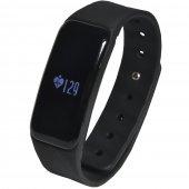 Imagem - Pulseira Relógio Sinergy Sports Smartband Fitness SS-10 Com Monitor Cardíaco
