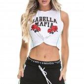 Imagem - Regata Labellamafia College Roses