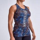 Imagem - Regata Labellamafia Cross Training Blue Tech Sapphire