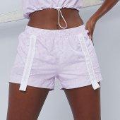 Imagem - Shorts Labellamafia Color Block
