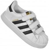 Imagem - Tênis Adidas Superstar Kids