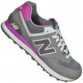Imagem - Tênis New Balance 574 Varsity