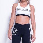 Imagem - Top Labellamafia Building Yourself White