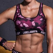 Imagem - Top Labellamafia Cross Training Storm