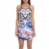 Imagem - Vestido Labellamafia Ink Colors