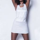 Imagem - Vestido Labellamafia Total White