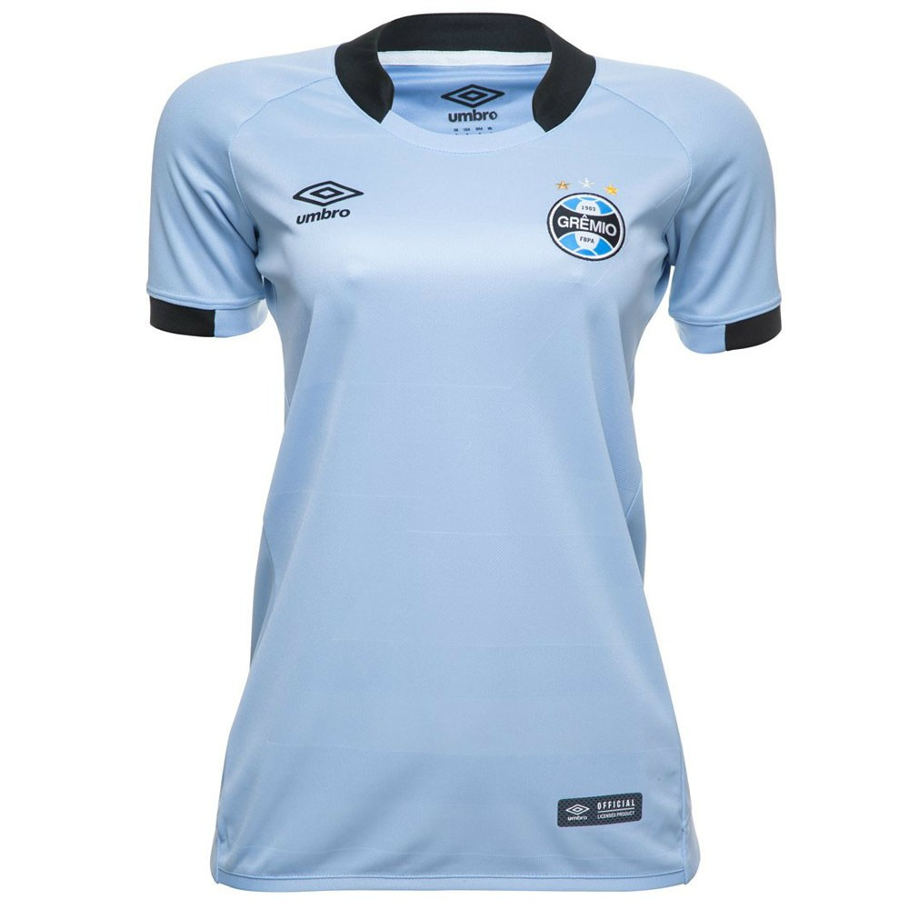 87228d68263c8 Baby Look Umbro Grêmio Fan Of 2 2017 S N