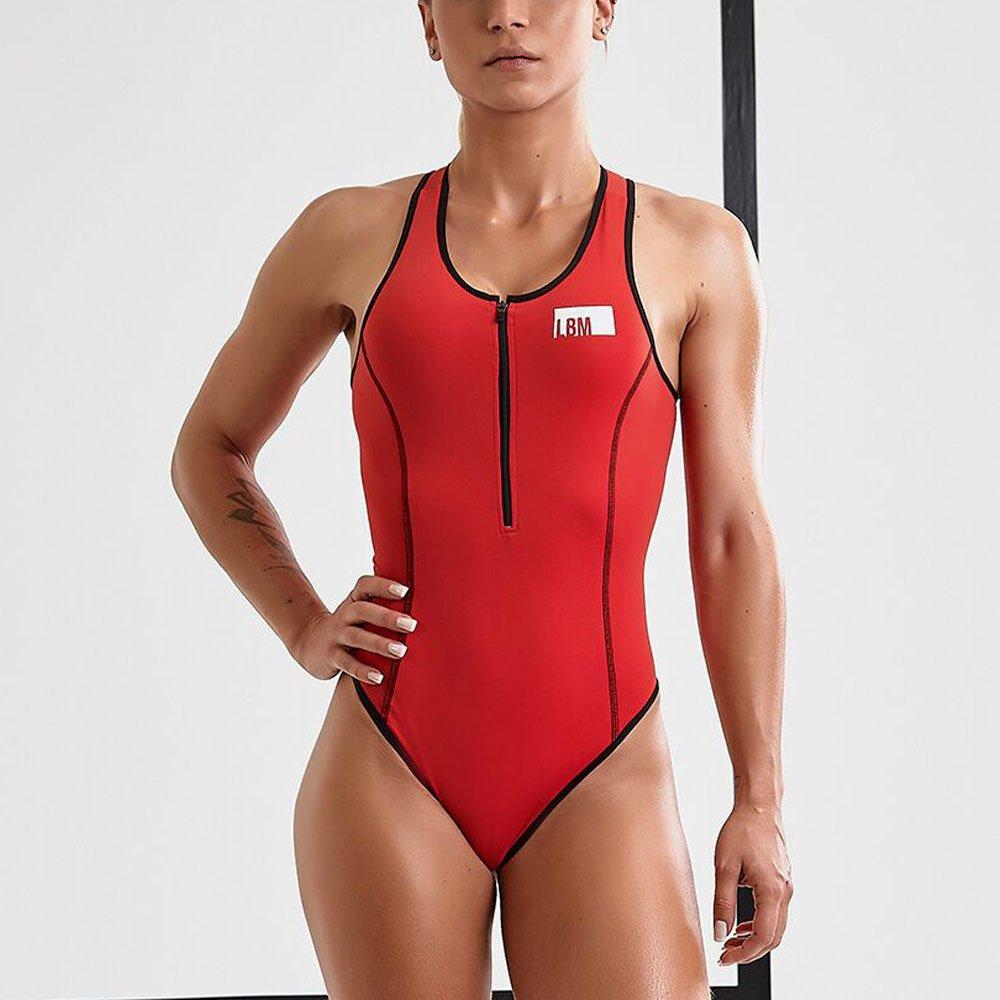 593524334 Body Labellamafia Hot Red Feminino Original