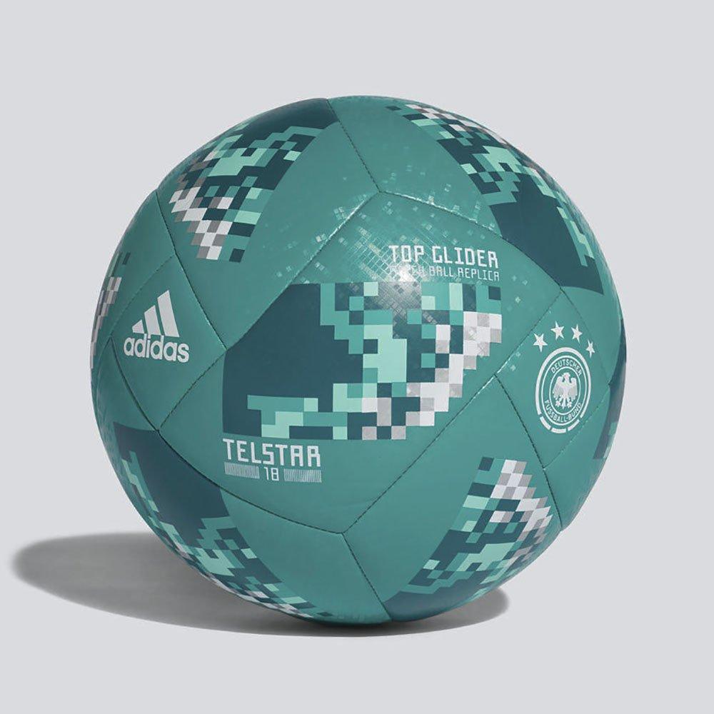 25a6c6f180 Bola Adidas Fifa Copa do Mundo 18 Alemanha Original