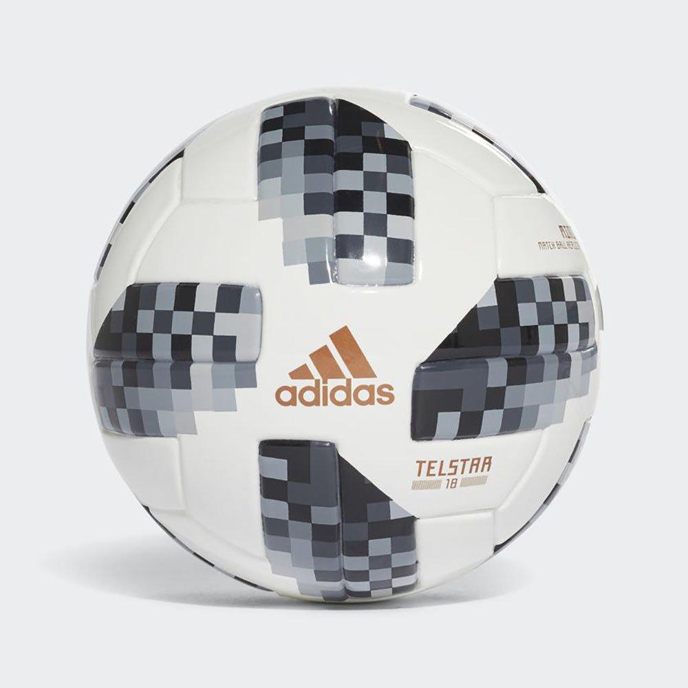 Bola Adidas Fifa World Cup 18 Mini Original 5262a75cc6a