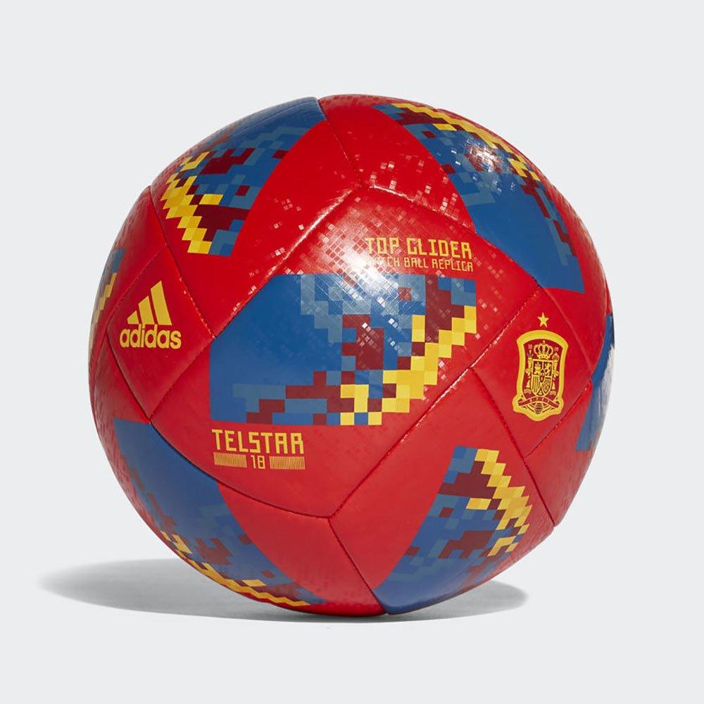5914b29a081c8 Bola Adidas Fifa World Cup Espanha Original