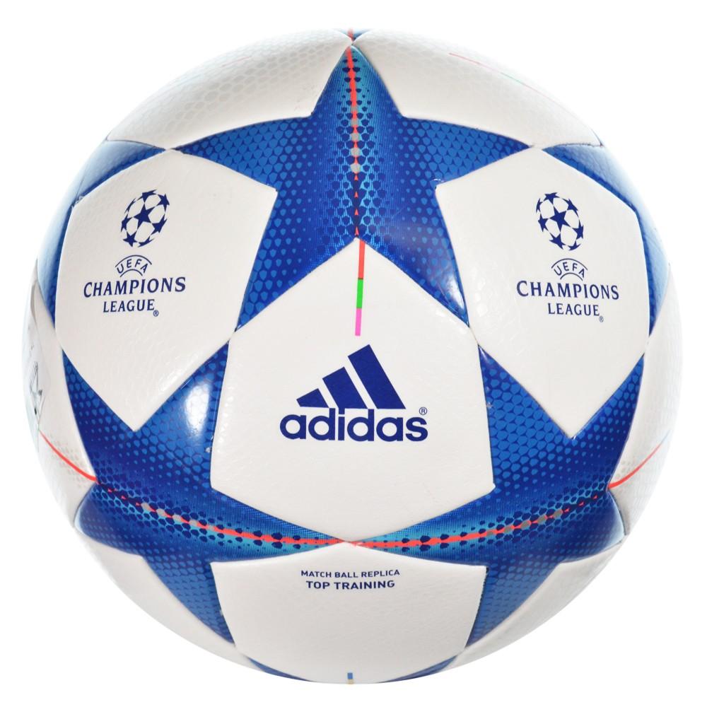 b575fdec4d Bola Adidas UEFA Champions League Finale 15 Top Training S90233 ...