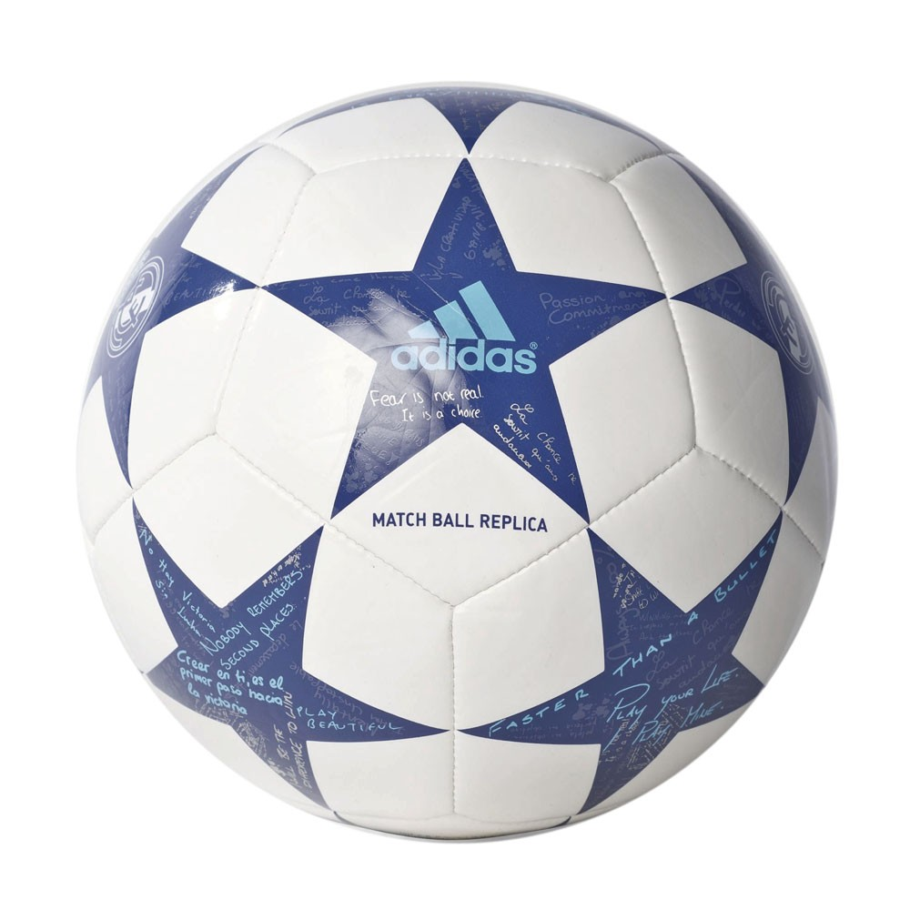 ... Bola Adidas Finale 16 Real Madrid Capitano Mini best choice edf27  c9d6c  adidas Finale Kiev ... 25014ad6d90da